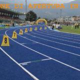 ROVERETO RIUNIONE D'APERTURA ben 17 atleti assoluti – Una Super LUNA VINCEEEE i 2000m con ottimo PB 💪🤩🧡🖤