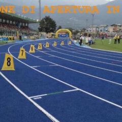 AL VIA LA STAGIONE ATLETICA – ASSOLUTA – su pista ANCHE IN TRENTINO 🤩🧡🖤 DOMENICA 18/4 a Rovereto 💪💪🏃♀️🏃♂️