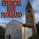28/07/2021 – VERTICAL⛰️ SAN FLORIANO (Verla di Giovo), STEFANO GARDENER e ELISABETTA BROSEGHINI i primi a S.Florianooo 🤩🏃♀️🏃♂️