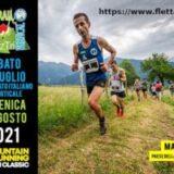 CAMPIONATO ITALIANO VERTICAL: 31 luglio 2021 – A MALONNO I MIGLIORI DELLA SPECIALITA' fra cui DEVID ed ELISABETTA per noiiiii 🧡🖤🇮🇹💪😎