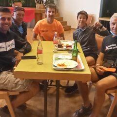 11/09/2021 – SÜdtirol Drei Zinnen Alpine Run (Sesto Pusteria)