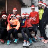RinCorri Babbo🎅Natale a Santa Massenza e Trento Christmas🎄Run, partecipare per allenarsi e ritrovarsi assieme