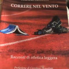 CORRERE NEL VENTO …. libro di running