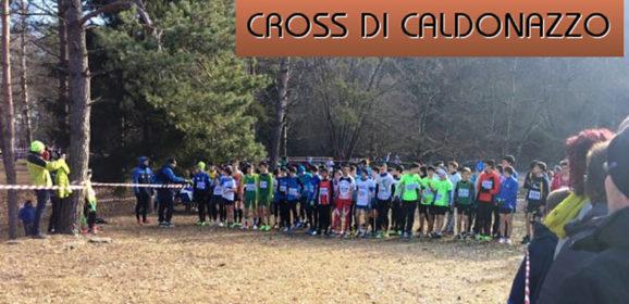 7 marzo 2021, Cross di Caldonazzo e Soldamare Trail (7 dei nostri)🙋♂️🙋♀️🤩