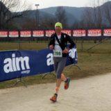GIANNI BERLANDA inaugura la stagione atletica 2021 con una gara a Trieste 😍🧡🖤💪