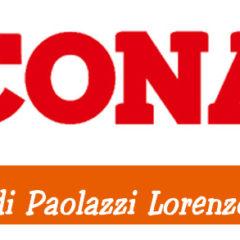 CONAD City di Paolazzi Lorenzo (Cembra)🍺🍴🍷🥧🍚