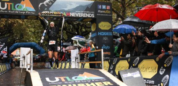 Campionati Italiani Trail lungo Fidal  per noi GIANNI BERLANDA 😍🧡🖤  17 ottobre 2020 🇮🇹