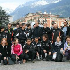 02/05/2021 Mezza Maratona di Primavera (Merano) 8 atletazzi in gara🤩🧡🖤