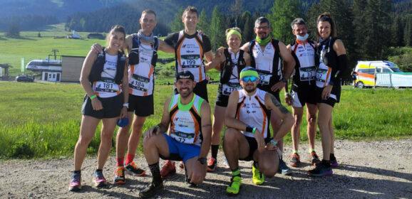 12/06/2021 – Saslong Half Marathon (Santa Cristina Valgardena)