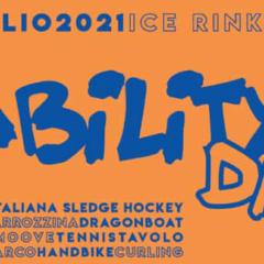 Ability Day, sabato 10 luglio a Baselga di Pinè