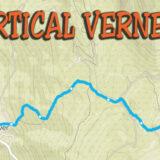 4/8/2021 VERTICAL VERNERA⛰️ (Montesover), SESTA TAPPA DEL CIRCUITO VERTICAL RACE, NUOVA🆕MANIFESTAZIONE – Mappa possibili Parcheggi – LA GARA SI FA ANCHE SE PIOVE