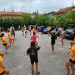 23-28/08/2021 – Ritiro Giovanile Mare (Bellaria RN)
