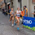 Giro di Rovereto: Strepitosa gara di LUNA GIOVANETTI che vince la gara femminileeeeee 🧡🖤💪🇮🇹 ALESSIO LONER oro fra i master 🧡🖤